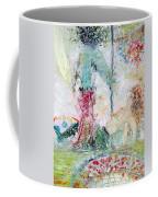 Dancing In The Seventies Coffee Mug