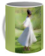 Dancing In The Sun Coffee Mug