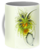 Dancing Petals Coffee Mug