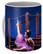 Dancing Princess Coffee Mug