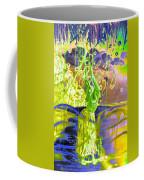 Dancing The Spirit Of Springtime Coffee Mug