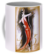 Dancing The Tango Coffee Mug