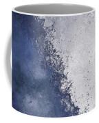 Dancing Water Drops Coffee Mug