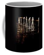 Dancing Waters Coffee Mug