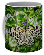 Dancing With Butterflies Coffee Mug