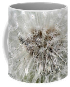Dandelion Ant Trap Coffee Mug