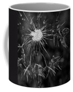 Dandelion Burst Coffee Mug