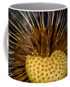 Dandelion Burst Coffee Mug