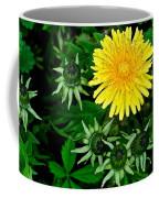 Dandelion Farm Coffee Mug