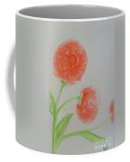 Dandelion Garden  Coffee Mug