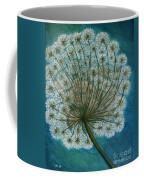 Dandelion Painting     Sold Coffee Mug