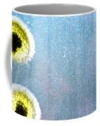 Dandelion Parachute Balls Coffee Mug