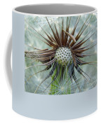 Dandelion Seed Puff Coffee Mug