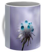 Dandelion Tears Coffee Mug
