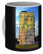 Danish Mural Coffee Mug