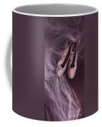 Danse Classique Coffee Mug by Priska Wettstein
