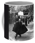 Danse Macabre Coffee Mug