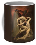 Dante And Virgil Coffee Mug