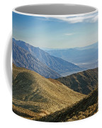 Dante's View #10 Coffee Mug