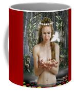 Danu Mother Goddess Coffee Mug