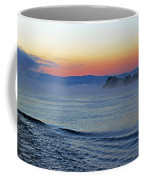 Danube Dawn Coffee Mug