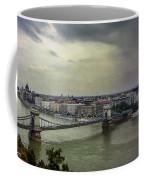 Danube River Coffee Mug