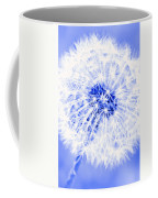 Dandy Blue Coffee Mug