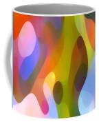 Dappled Art 8 Coffee Mug by Amy Vangsgard