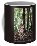Dappled Innocence Coffee Mug