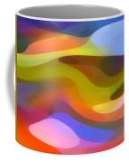 Dappled Light 9 Coffee Mug