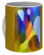 Dappled Light Coffee Mug by Amy Vangsgard