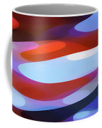 Dappled Light Panoramic 3 Coffee Mug