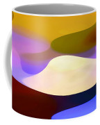 Dappled Light Panoramic 4 Coffee Mug