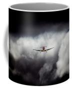 Dark 12 Coffee Mug