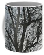 Dark And Deep Coffee Mug