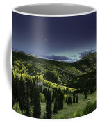Dark Beauty Coffee Mug