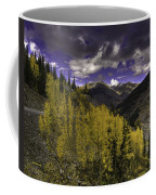 Dark Brightness Coffee Mug