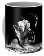 Dark Dance Coffee Mug