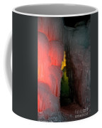 Dark Entrance Coffee Mug