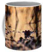 Dark Face Coffee Mug