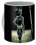 Dark Hall Coffee Mug