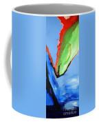 Dark Horse Coffee Mug