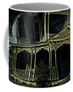 Dark House Coffee Mug