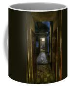 Dark Kitchen Coffee Mug