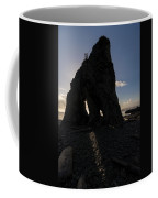 Dark Knight Coffee Mug
