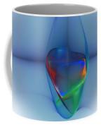 Dark Matter And Gravity Waves Revealed Coffee Mug