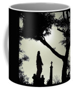 Dark Mysterious Light Coffee Mug