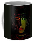 Dark Mystery Coffee Mug