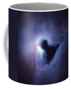 Dark Nebula Cloud  Coffee Mug