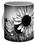 Dark Petals Coffee Mug